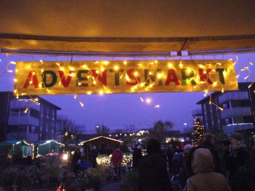 Adventsmarkt in der AWO Residenz Sehnde