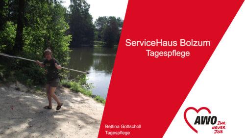 ServiceHaus Bolzum Teil 2