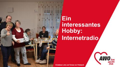 Ein interessantes Hobby: Internetradio