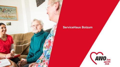 ServiceHaus Bolzum